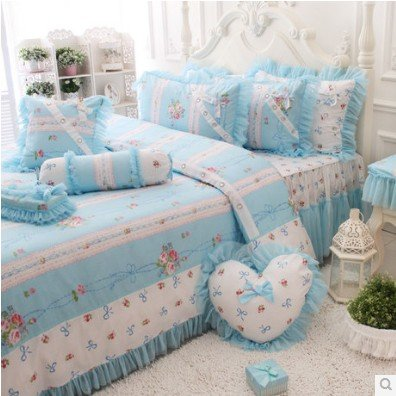 Vintage Girls Bedding