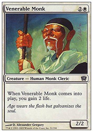 magic-the-gathering-venerable-monk-monaco-venerabile-ninth-edition