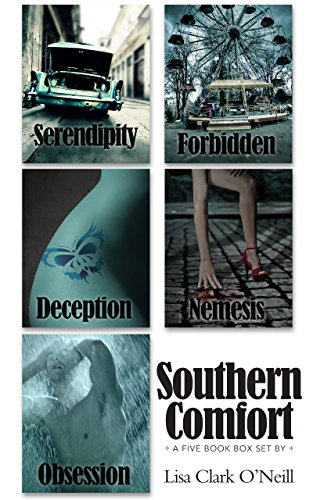 the-southern-comfort-series-box-set