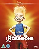Meet The Robinsons (2007) (Limited Edition Artwork Sleeve) [Blu-Ray]