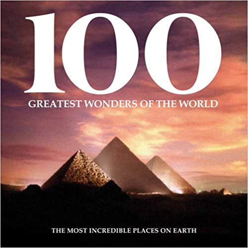 Wonders of the World (100 Greatest)