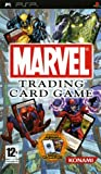 echange, troc Marvel Trading Card Game