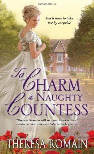 Image of To Charm a Naughty Countess: An enchanting and emotional Regency Romance (Matchmaker Trilogy)