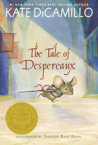 the-tale-of-despereaux-being-the-story-of-a-mouse-a-princess-some-soup-and-a-spool-of-thread