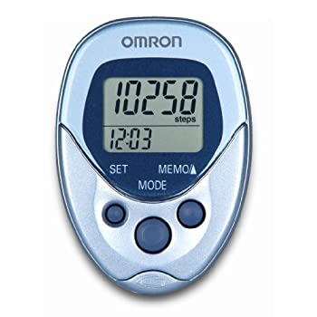 Set A Shopping Price Drop Alert For Omron HJ-112 Digital Pocket Pedometer