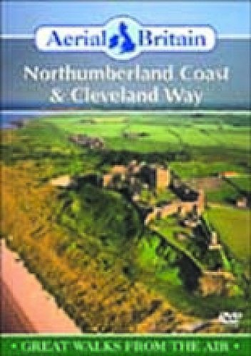 Aerial Britain - Northumberland Coast And Cleveland Way [DVD] [NTSC]