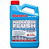 BlueDevil Radiator Flush - 32 Ounce (00204)