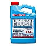 BlueDevil Radiator Flush - 32 Ounce (00204)