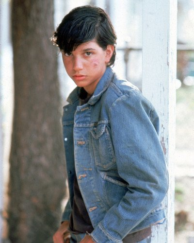 Outsiders Ralph Macchio Photograph