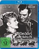 Image de Höllenfahrt Nach Santa Fe (Stagecoach) [Blu-ray] [Import allemand]