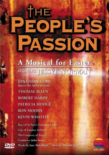 The People'S Passion [DVD] [2000]