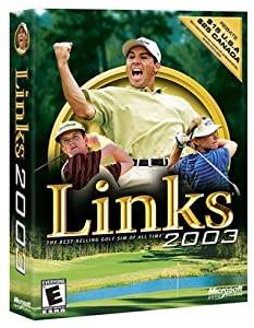 Links 2003 from Microsoft