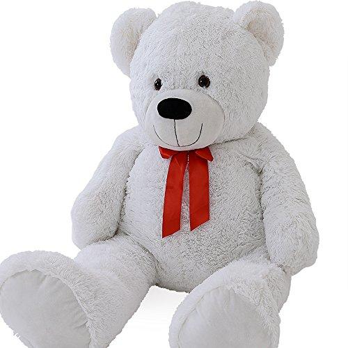 xxl-kuschel-teddybar-150-cm-diag-gross-in-weiss-kuscheltier-stofftier-pluschbar-teddy