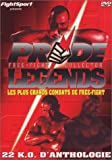 echange, troc Pride Legends