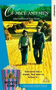 Of Mice And Men [VHS]