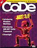 img - for CODE Magazine - 2007 Nov/Dec book / textbook / text book