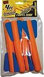 Prime Time Toys Dart Zone 4-Pack Arrow Refills