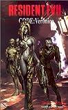 Lee Chung Hing Code Veronica: 4 (Resident Evil (DC Comics))