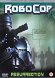 Robocop - Resurrection [DVD]