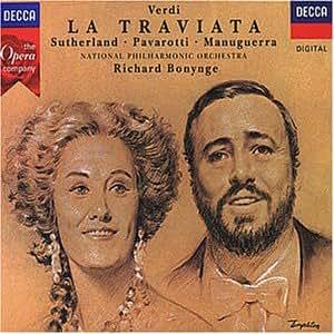 La Traviata (Gesamtaufnahme)