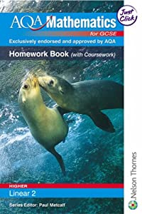 aqa mathematics coursework