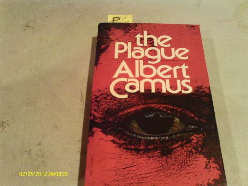 camus the plague essays Lyrical and critical essays, city lights books (albert camus)  set in algeria, in  northern africa, the plague is a powerful study of human life and its.
