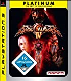 Soul Calibur IV [Platinum]