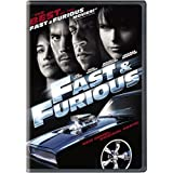 Fast & Furious 2009 PG-13