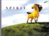 Spirit: Stallion on the Cimarron (Picture Book) (Dreamworks)