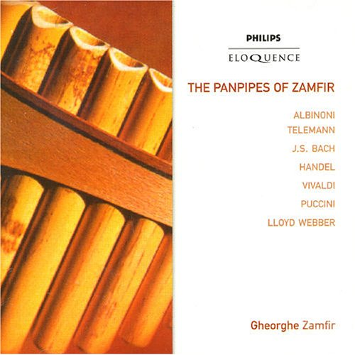 Magic of the Panpipes