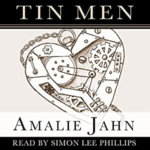 Tin Men Audiobook