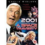 2001 - A Space Travesty [DVD]by Leslie Nielsen