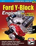img - for Ford Y-Block Engines: How to Rebuild & Modify (Workbench How-to) book / textbook / text book