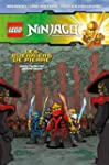 Lego Ninjago Masters of Spinjitzu, To...