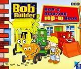 Bob the Builder: Bob's Amazing Pop-up Book