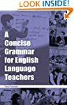 A Concise Grammar for English Languag...