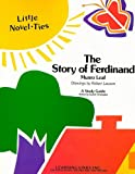 Image of Story of Ferdinand: Novel-Ties Study Guide (Little Novel-Ties)