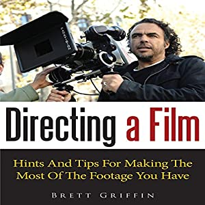 Directing a Film Audiobook