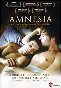 Amnesia: The James Brighton Enigma