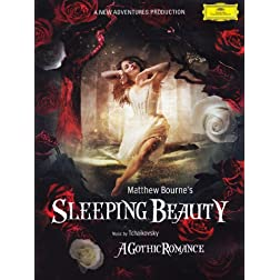 Sleeping Beauty: A Gothic Romance