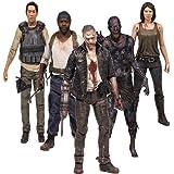 The Walking Dead: TV Series 5 6 inch AF Asst.