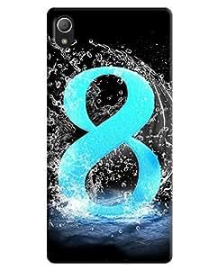 Back Cover for Sony Xperia Z3,Sony Xperia Z3 Dual