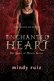 Enchanted Heart (The Game of Hearts Book 1)