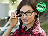 Vufine HD ウェアラブル ディスプレイ (黒) [並行輸入品]