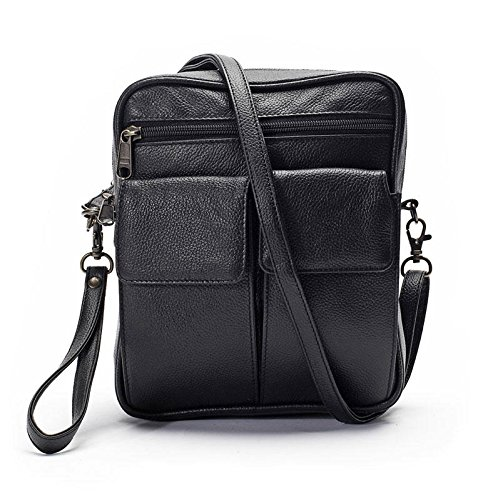 Winn-Leather-Clutch-And-Compact-Organizer-with-Double-Pockets