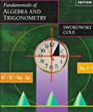 Fundamentals of Algebra and Trigonometry (0534954146) by Swokowski, Earl