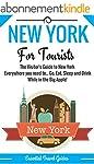 NEW YORK: New York Essential Travel G...