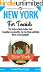 NEW YORK: New York Essential Travel G...