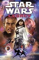 Star Wars Legacy - Prisoner of the Floating World (Vol. II, Book 1)