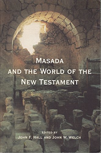 Masada & the World of the New Testament (Byu Studies Monographs) (Social Studies Brain Quest compare prices)
